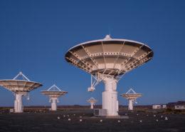 KAT-7 telescope