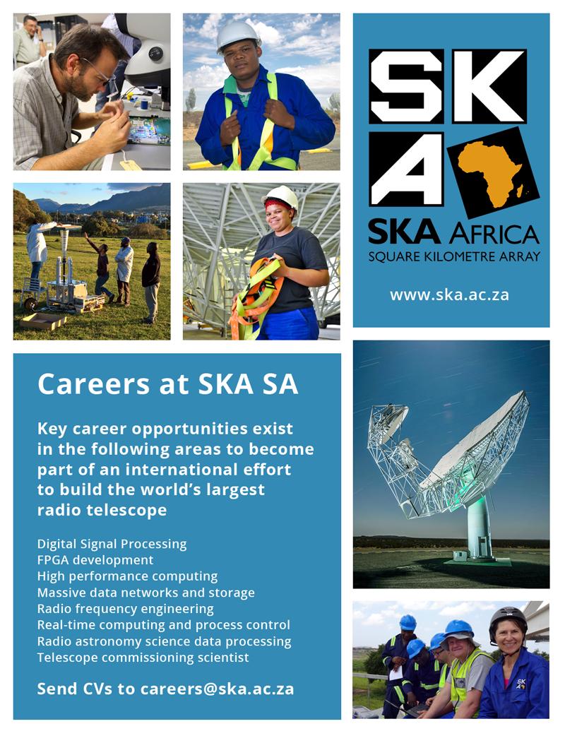 Image result for SKA Internship