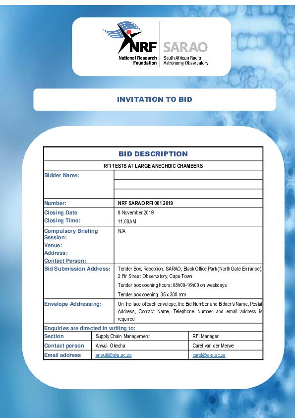 NRF-SARAO-RFI-001-2019-RFI-Tests-at-Large-Anechoic-Chambers.pdf