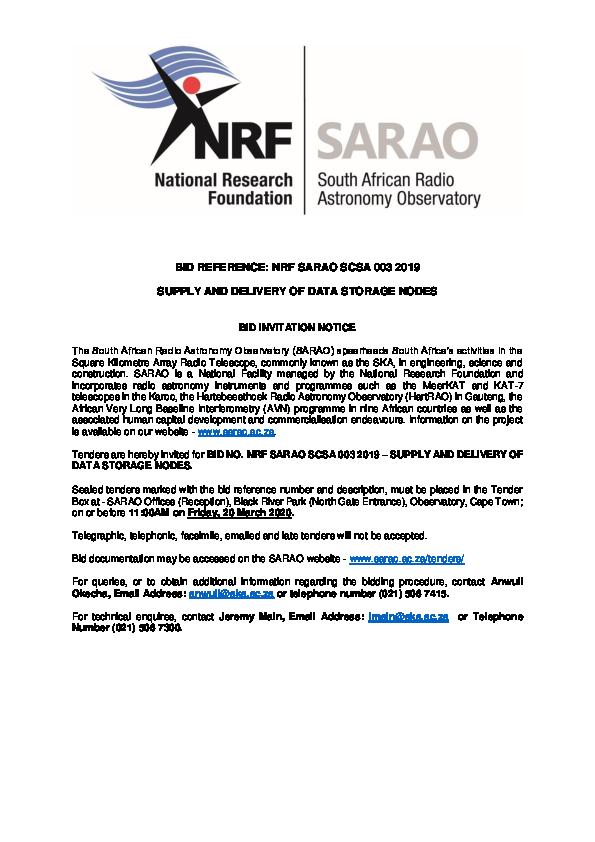 Bid-Advert-NRF-SARAO-SCSA-003-2019.pdf